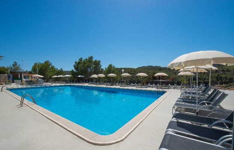 OLE Galeón Ibiza - Pool - 14
