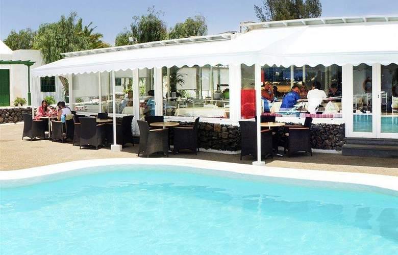 The Bungalows Las Gaviotas II - Pool - 7