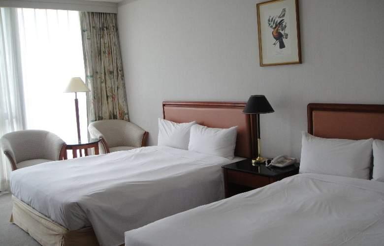 Hibiscus Resort - Room - 6