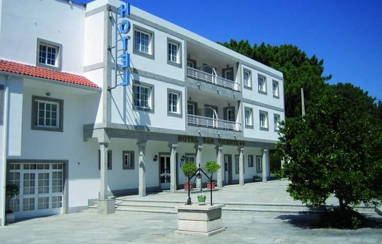 Duerming San Vicente - Hotel - 0