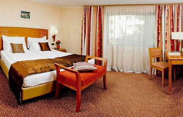 Best Western Premier Collection City Sofia - Hotel - 8
