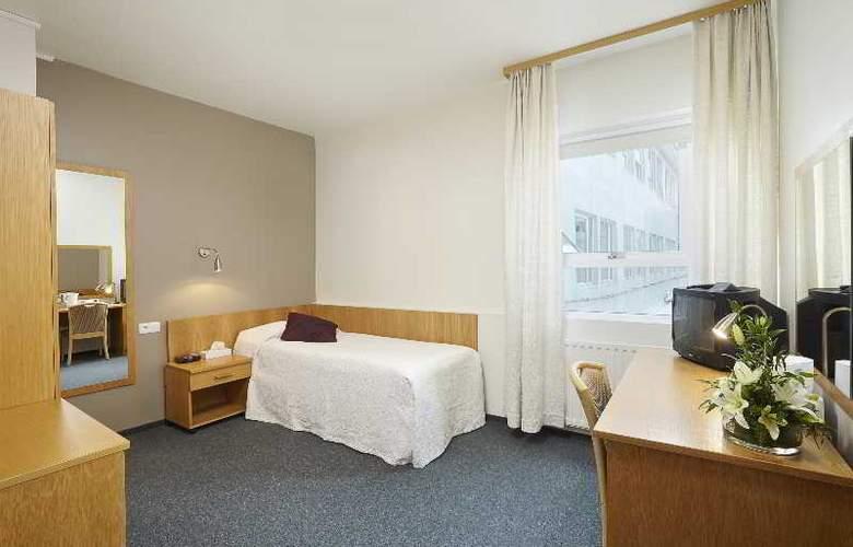 22 Hill - Room - 8