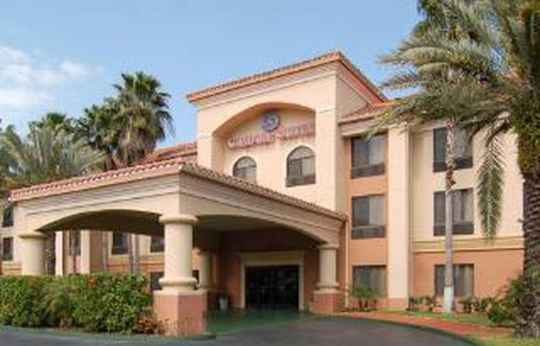 Comfort Suites UCF/Research Park - Hotel - 0