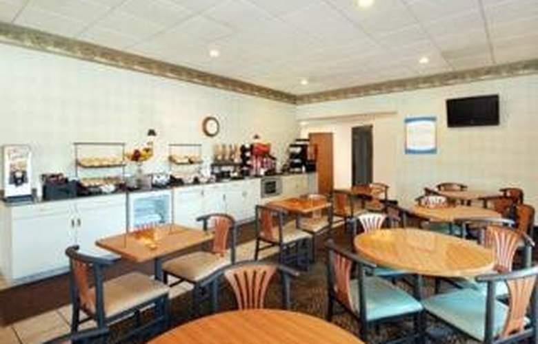 Comfort Inn Alton - Restaurant - 5