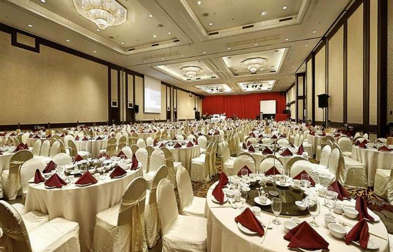 Berjaya Georgetown Hotel Penang - Conference - 22