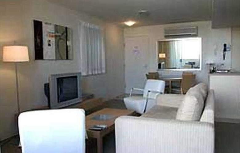 Oxygen Apartments - Room - 2