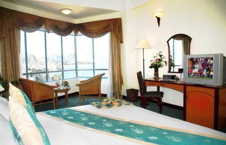 Yasaka Saigon Nhatrang Resort Hotel & Spa - Room - 2
