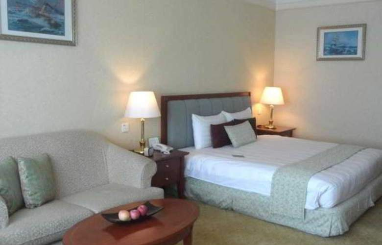 Evergreen Laurel Hotel Penang - Room - 10