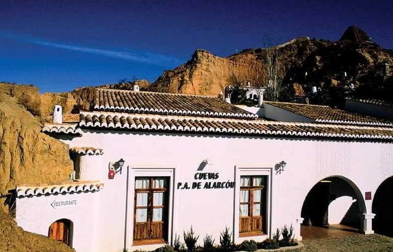 Cuevas Pedro Antonio Alarcon - Hotel - 0