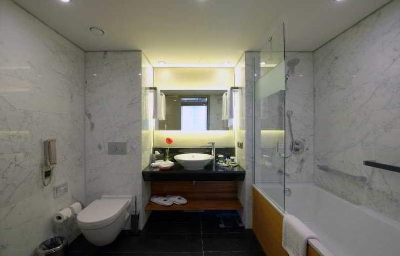 Doubletree by Hilton Istanbul Old Town - Room - 6