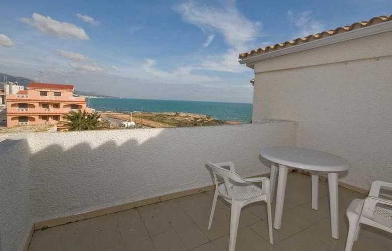 Playa Romana - Terrace - 7