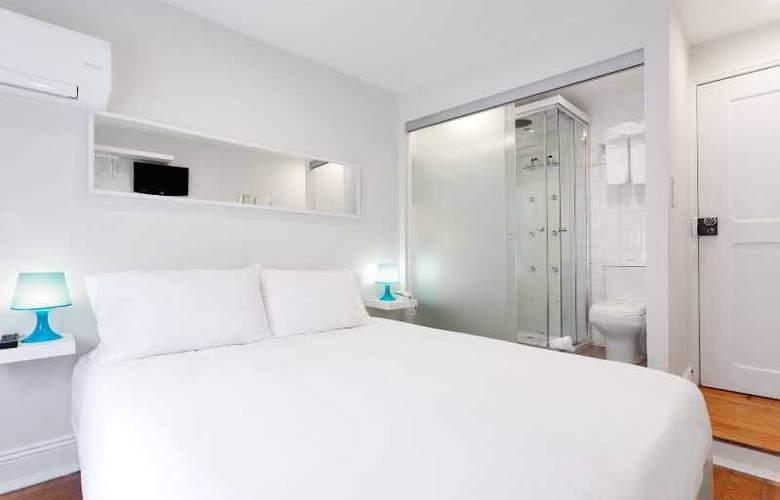 Aveiro City Lodge - Room - 6