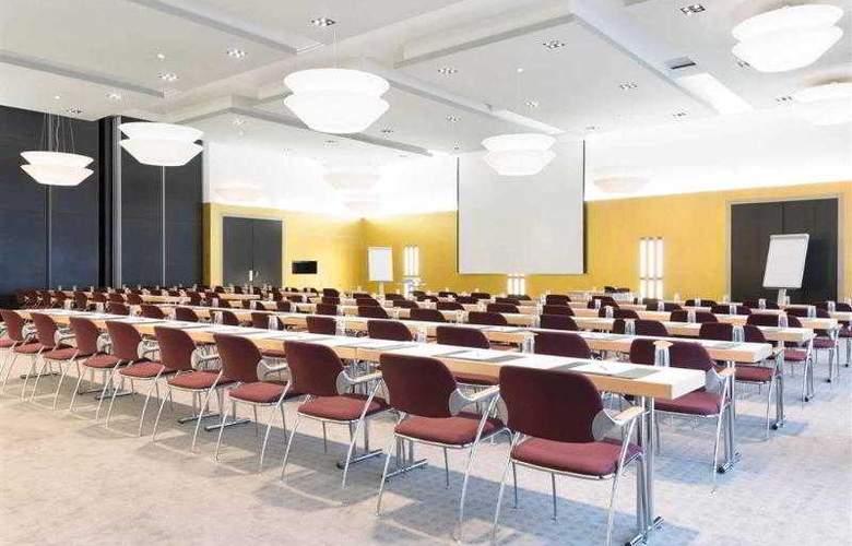 Novotel Karlsruhe City - Hotel - 19