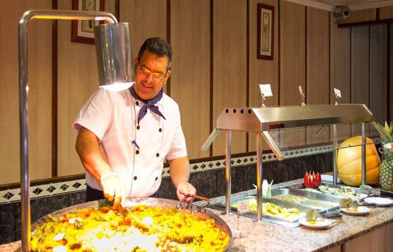 Carema Club Resort - Restaurant - 5