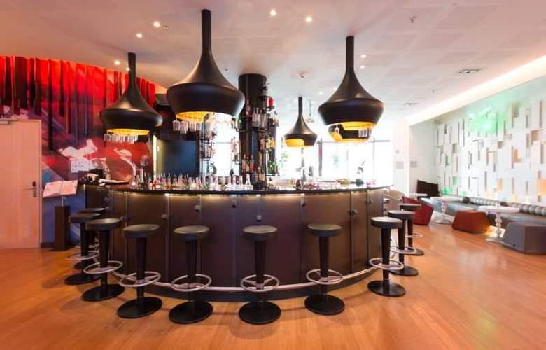 Scandic Berlin Potsdamer Platz - Bar - 3
