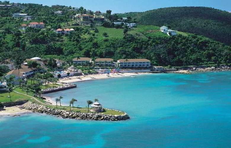 Blue Waters Antigua - General - 1