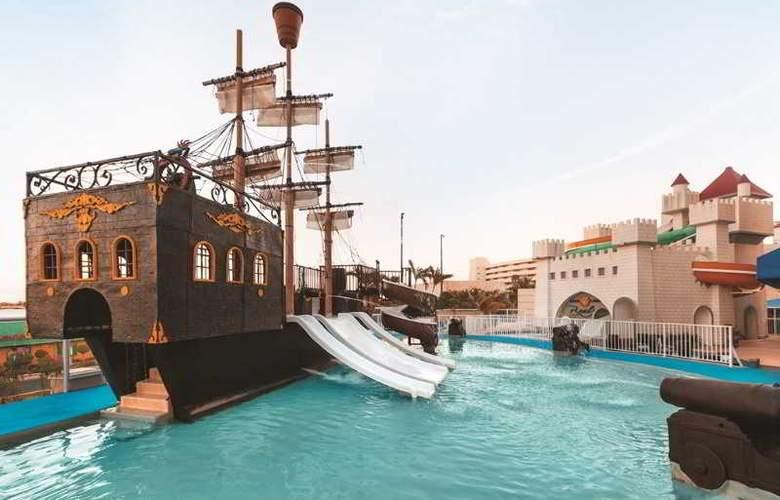 Panama Jack Resorts Gran Caribe Cancun - Sport - 42