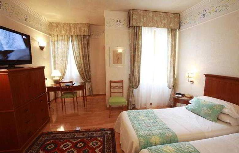 Best Western Firenze - Hotel - 30