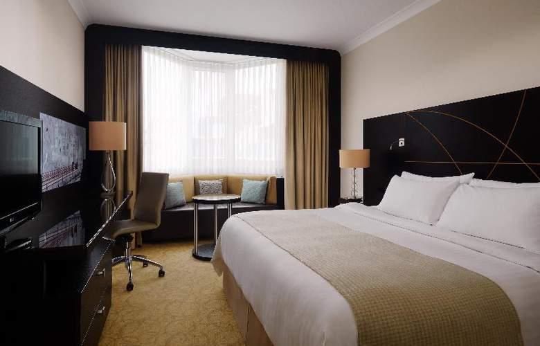 Marriott Heidelberg - Room - 4