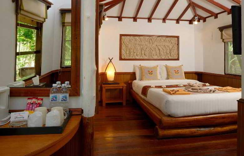 Montalay Beach Resort - Room - 13