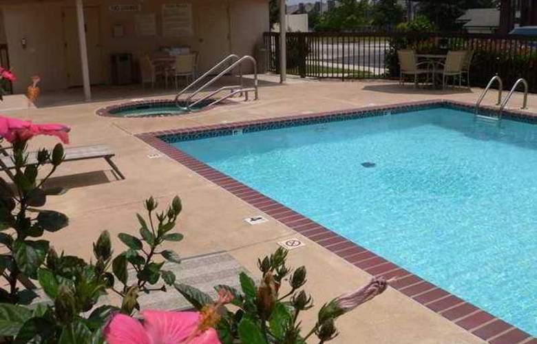 Hampton Inn & Suites Tulsa-Woodland Hills - Hotel - 11