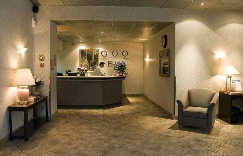 La Tour Centre-Ville - Hotel - 0