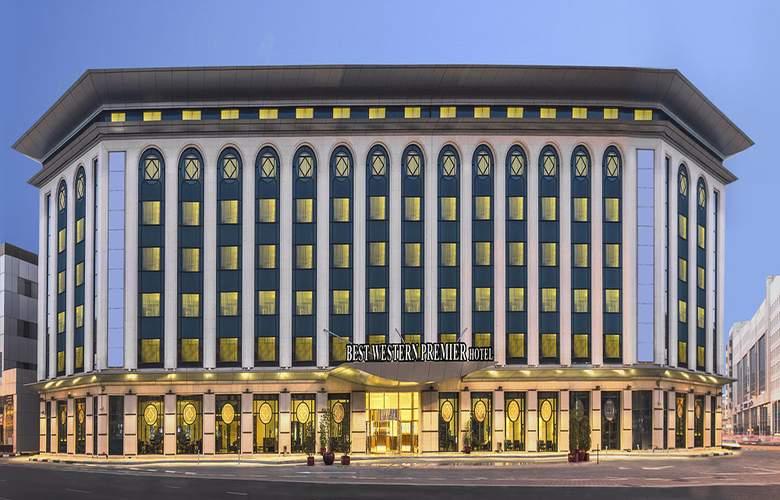 Best Western Premier Deira - Hotel - 0