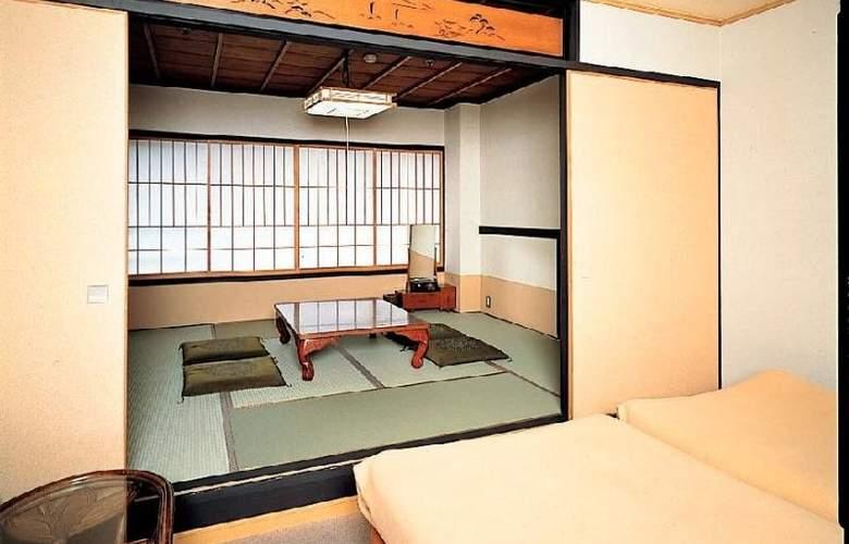 Hotel Tozankaku - Hotel - 4