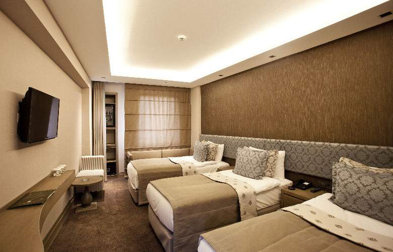 Grand Beyazid - Room - 2