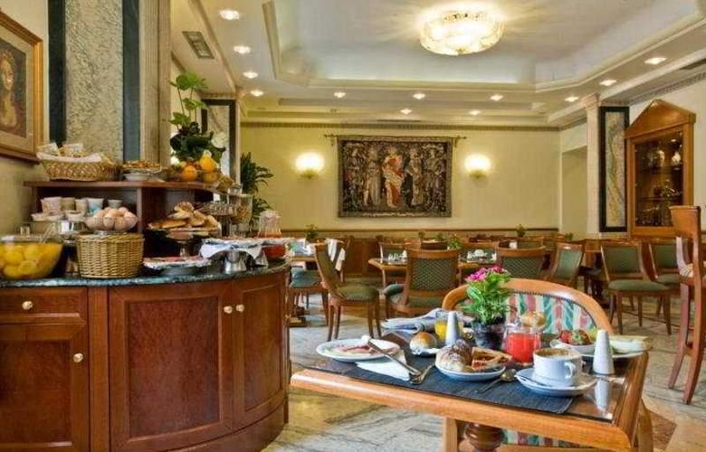Giolli Nazionale - Restaurant - 7