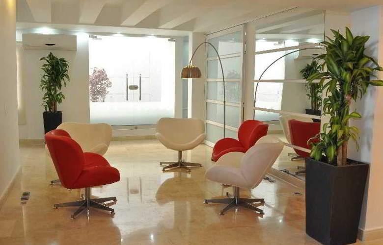 Zalmedina - Hotel - 0