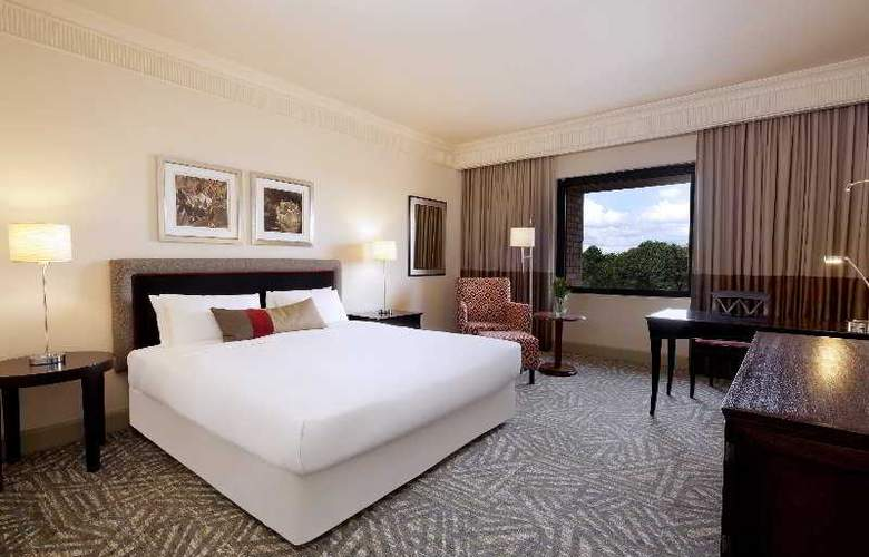 Hyatt Regency Johannesburg - Room - 2