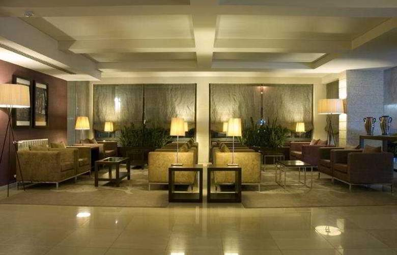 Dom Gonçalo Hotel - General - 1