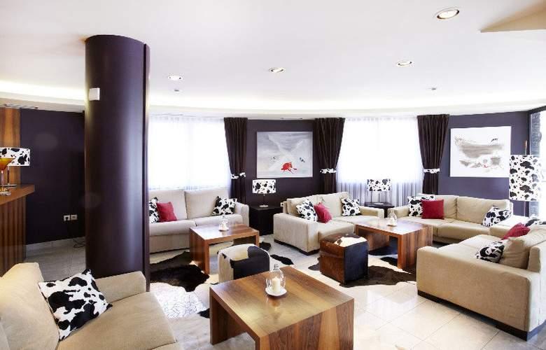 Mu Hotel - Hotel - 0