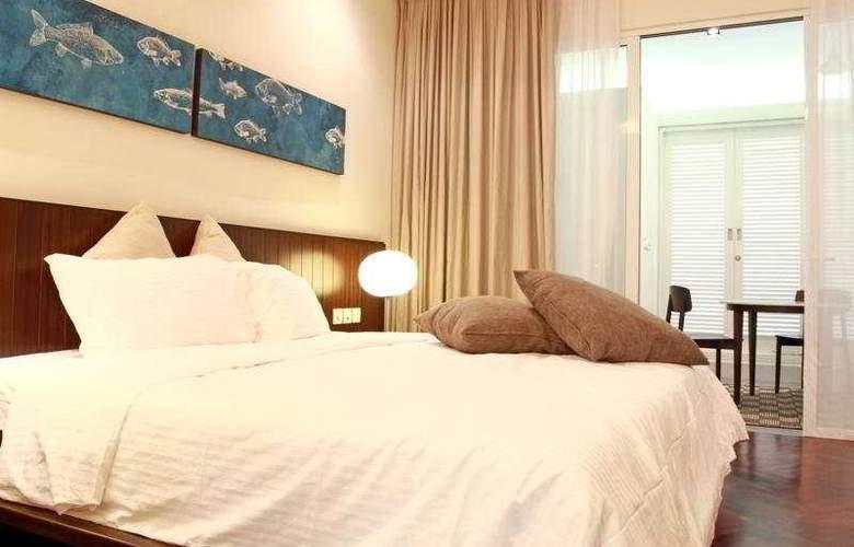Lone Pine Hotel Penang - Room - 2