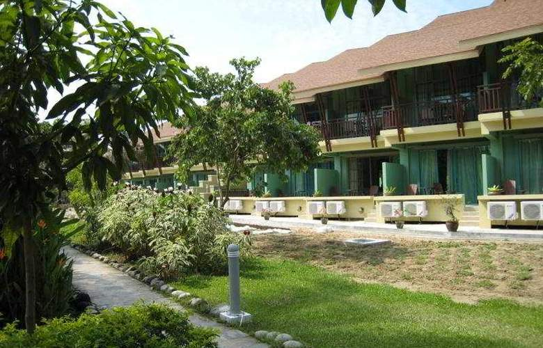 Beringgis Beach Resort & Spa - General - 2