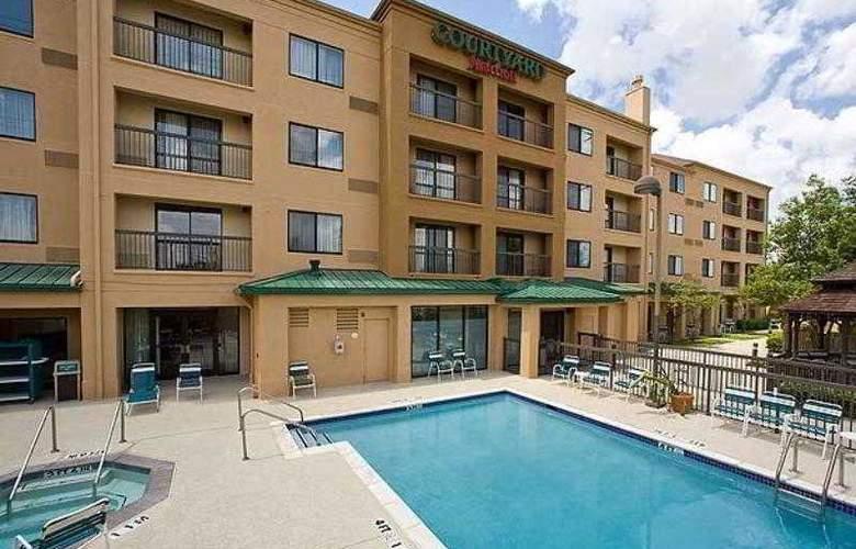 Courtyard Houston Sugar Land - Hotel - 1