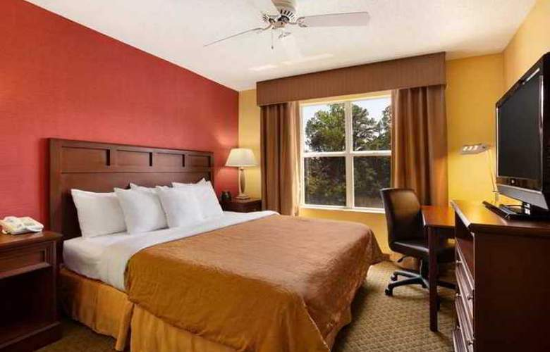 Homewood Suites by Hilton Raleigh/Cary - Hotel - 1