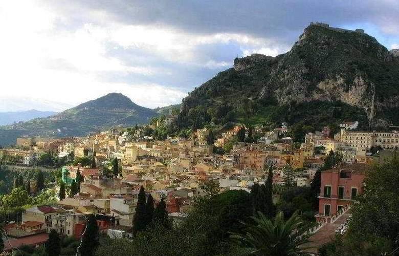 Roulette Sicily Taormina Area 4* - General - 1