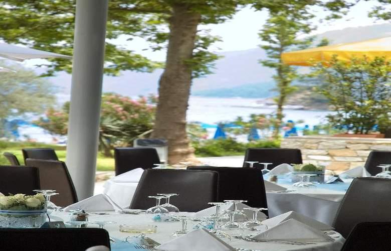 Makryammos Bungalows - Restaurant - 38