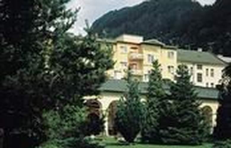 Altstadthotel Wolf-Dietrich - Hotel - 0