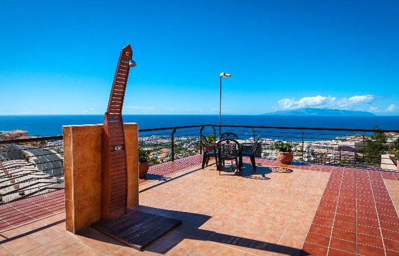 KN Panoramica Heights - Terrace - 18