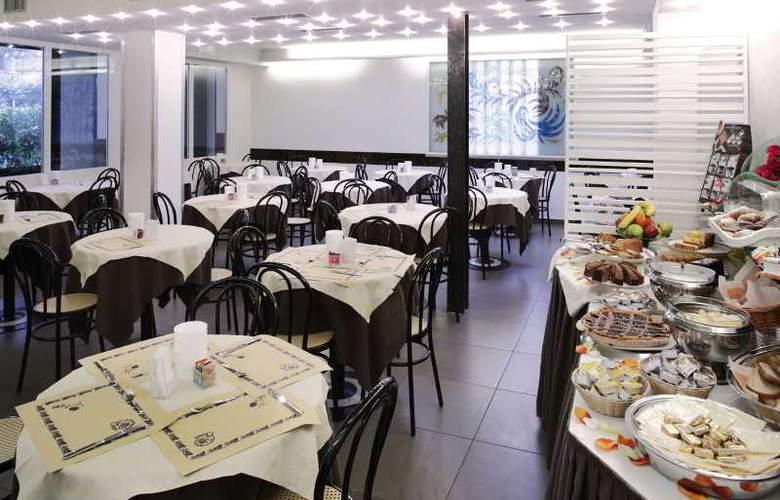 Villa Lalla - Restaurant - 29