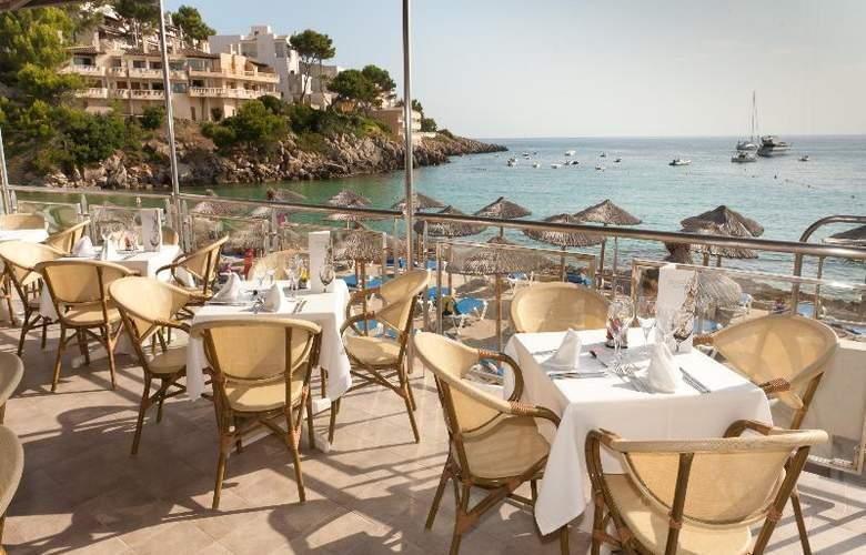 Universal Hotel Aquamarin - Terrace - 6