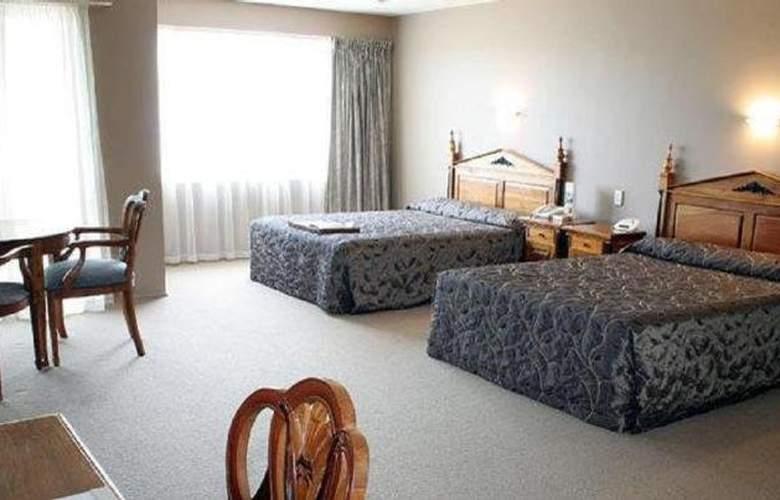 Rydges Rotorua - Room - 10