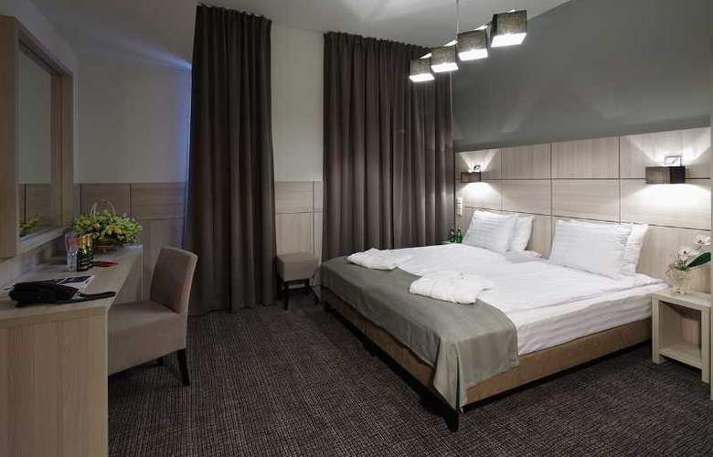 Wellton Centrum Hotel & SPA - Room - 8