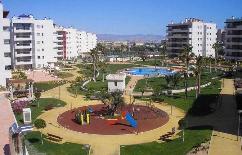 Arenales Playa - General - 1