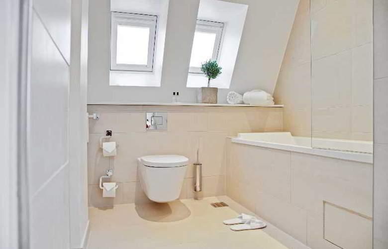 Scandic Palace Copenhagen - Room - 10