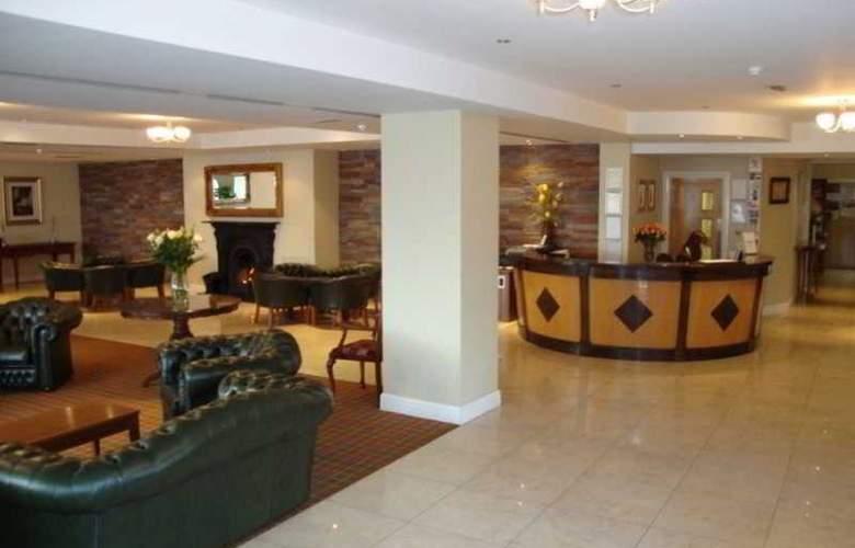 Ard Ri House Hotel - General - 7