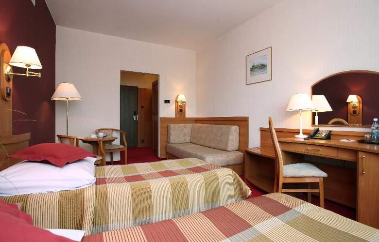 Pttk Wyspianski Hotel - Room - 7